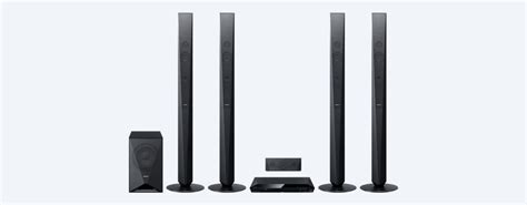 Home Theater Sony Dav Dz950 dvd home cinema system with bluetooth 174 dav dz950 sony my