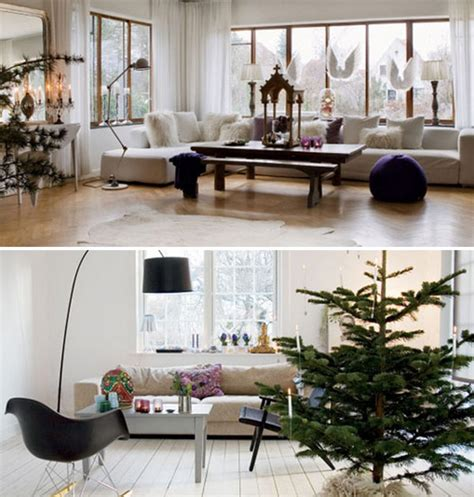 decorate   scandinavian christmas