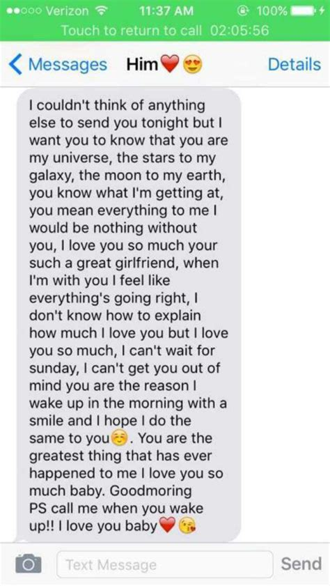 cute boyfriend texts cute things pinterest boyfriend