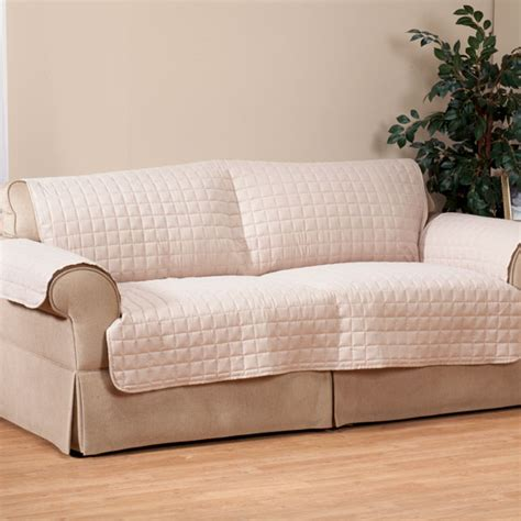 Oakridge Sofas Reviews by Microfiber Sofa Protector Furniture Protectors Walter