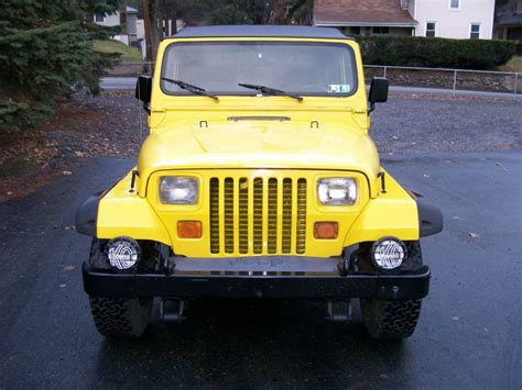1995 jeep wrangler soft top for sale 1995 jeep wrangler soft top for sale