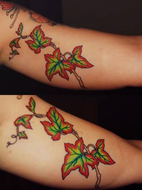 ivy tattoos designs 29 awesome tattoos