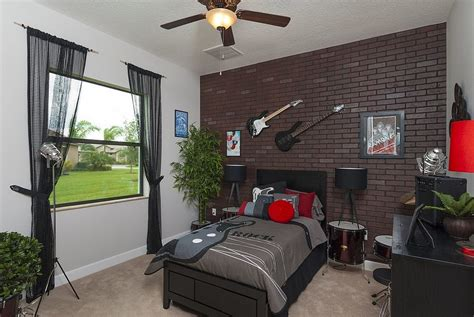 wall ls for bedrooms 25 vivacious kids rooms with brick walls full of personality