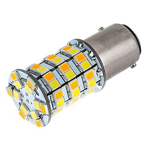 Led Type Smd 1157 switchback led bulb dual function 60 smd led tower a type bay15d retrofit led brake