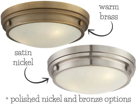 inexpensive ceiling fixtures best flush mount ceiling lighting my 10 faves from
