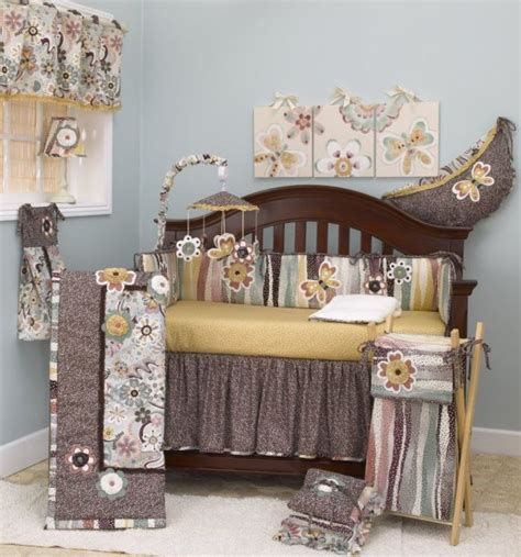 Nursery Bedroom Set 25 baby bedding ideas that are and stylish