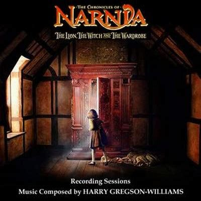 Witch And Wardrobe Soundtrack by The Chronicles Of Narnia The The Witch And The