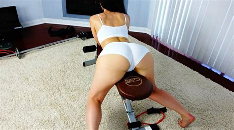 big ass couch big butt model sexy workout motivation couch to 5k