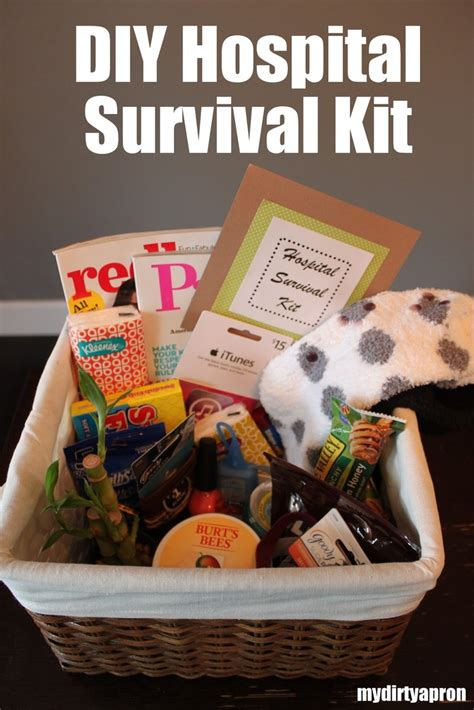 Survival Kit For 20 Something 62 best hospital servival kit images on hospital survival kits made gifts and