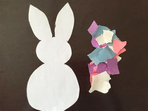 Paper Crafts For 3 Year Olds - musings of an average simple easter crafts