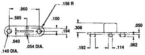 transistor g10 power transistor mounts pti 2 h for to 66 power transistor mounts pti 2 h e t fasteners