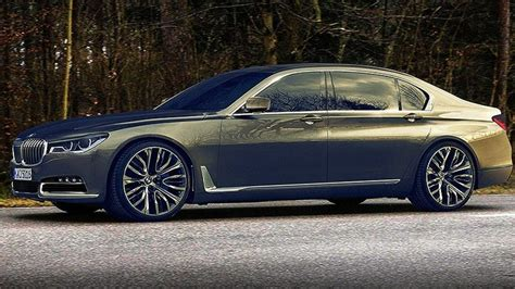 2019 bmw 7 series coupe 2019 bmw 7 series review pricing features release