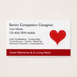seniors business card aids gifts on zazzle