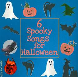 scary halloween songs 11 spooky halloween songs for kids let s play music