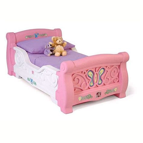 step2 bed step2 princess palace twin bed 801000 price review and