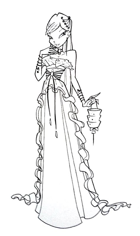 coloring pages of fancy dresses free coloring pages of fancy dresses