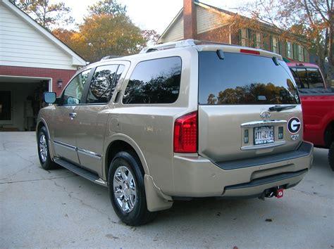 infiniti jeep 2005 2005 infiniti qx56 pictures cargurus