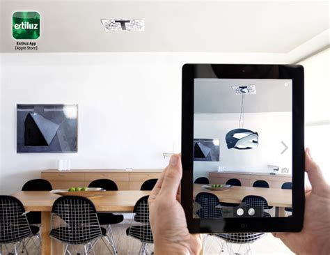 augmented reality home design app augmented reality revolutionises the lighting design world