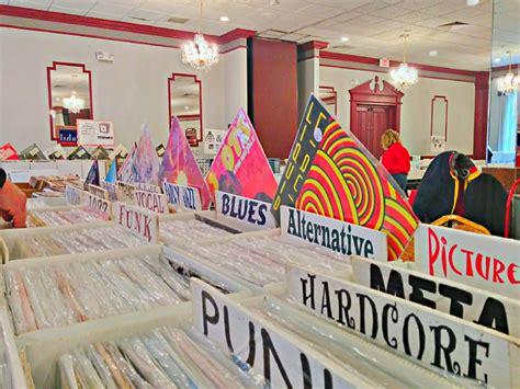 Utica Ny Records Record Shows Cd Shows In Ny Ct Nj Pa Ma Buy