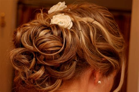 Bridesmaid Hairstyles For Thin Hair by Bridesmaid Hairstyles For Thin Hair Hairstyles Ideas