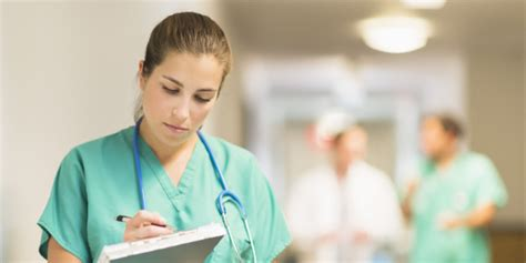 Can You Get Your Md Hten Mba by 10 Secrets That Nurses Keep From Their Patients Huffpost