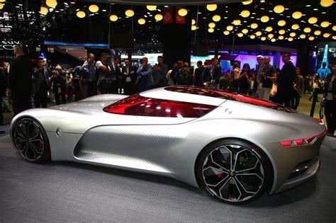renault trezor price mondial de 2016 concept car renault trezor actu