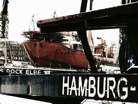 Venna Maxi Restok hamburg prints posters free delivery posterlounge