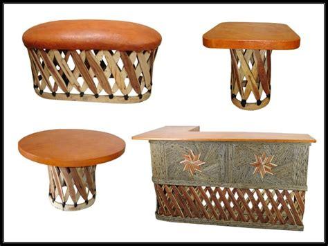 rustic mexican furniture talavera mexican furniture