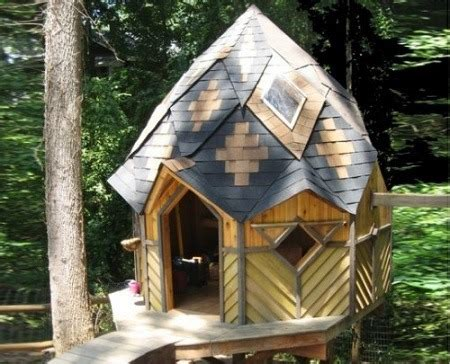 Image Gallery squirrel house