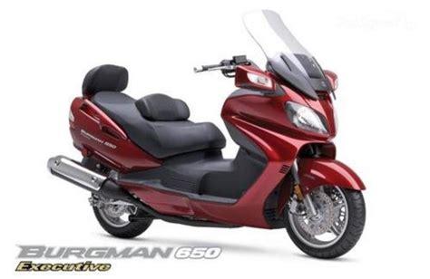 2007 Suzuki Burgman 2007 Suzuki Burgman 650 Exec Moto Zombdrive