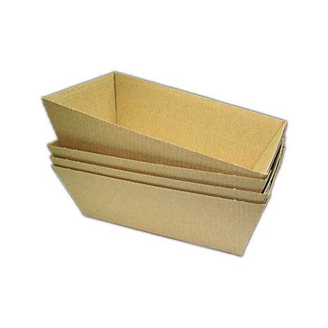 TAKE7016   Bake N Take 1lb Loaf Tray x 5