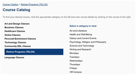 Http Www Bellevue Edu Degrees Academic Catalog Course Listing Mba by Guide To Registration Telos Tso