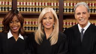 the hot bench hot bench