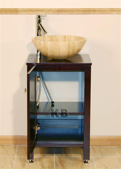 19 Inch Kim Sink Vanity Bathroom Vanity 19 Inches