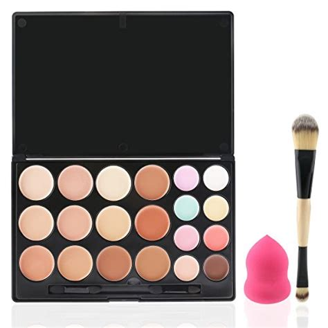 Nicka Contour Kit Palette Hilight Contour Makeup ruimio contour kit contour and highlighting contour palette 20 colors in the uae see prices