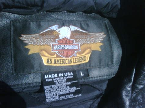 wednesday october 21 2009 buell forum hd shovelhead leather jacket