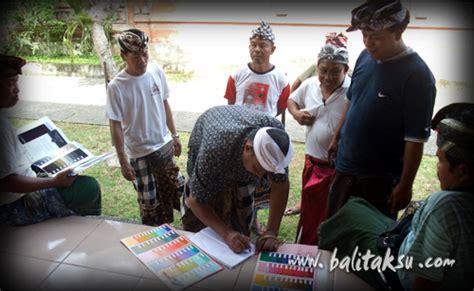 Foto Baju Safari baju safari busana adat tradisional bali 167 bali