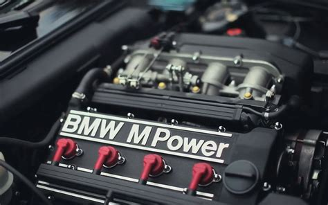 bmw m3 engine bmw e30 m3 engine photo 4