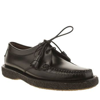 Hensed Adidas Bass Tipe Nike Hs 24 mens black bass crepe tie shoes schuh
