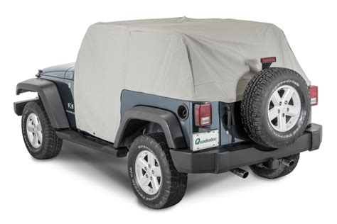 waterproof jeep rage products 1163 rage products waterproof cab
