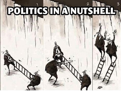 A In Politics In A Nutshell
