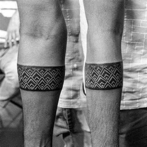 50 forearm band tattoos for men masculine design ideas 50 forearm band tattoos for men masculine design ideas