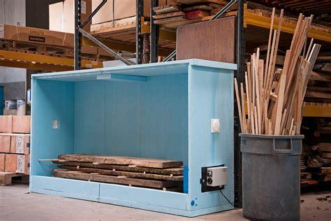 sauno wood drying kilns  logosol wood processing