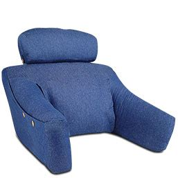 sit up bed pillow support bedlounge pillow with slipcover pillow cushion levenger
