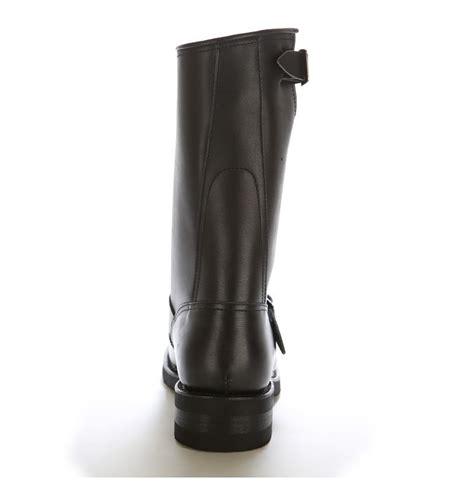 canapé cuir sur mesure bottes moto sur mesure en cuir noir 224 brides