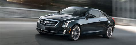 where are cadillacs from cadillac coup 233 ats 2016 coup 233 sport compact cadillac