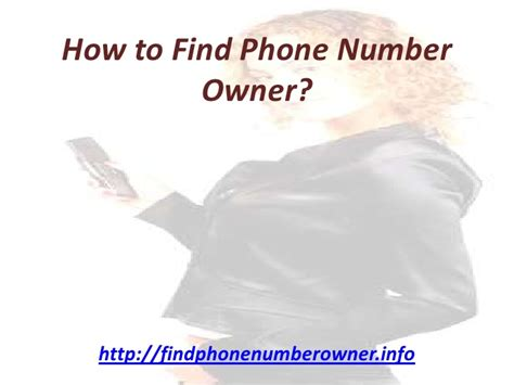 How To Search Phone Number On How To Find Phone Number Owner