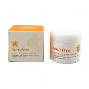 Harga Produk Innisfree Jakarta 11 produk skincare korea untuk memutihkan wajah paling