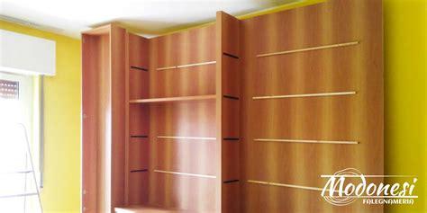 libreria boiserie libreria boiserie su misura in legno per avvocato di