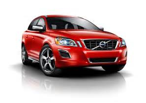 Volvo Of 2010 Volvo Xc60 R Design Debuts The Torque Report